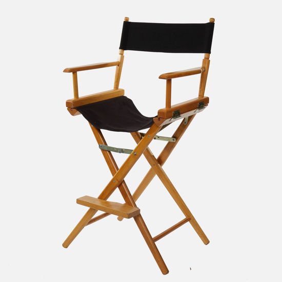 Picture of Director's Chair Tall