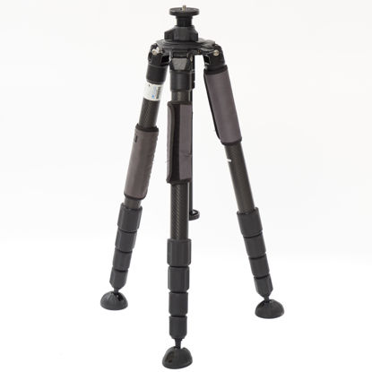 Picture of Induro Large GIT 505 XXL Carbon Fiber Tripod 84""