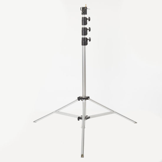 "Picture of Manfrotto 15' Stand w/Junior receiver & 5/8"" stud"