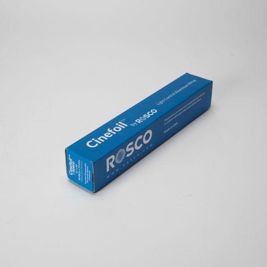 """Picture of Rosco CINE Foil 12""""x50'"""