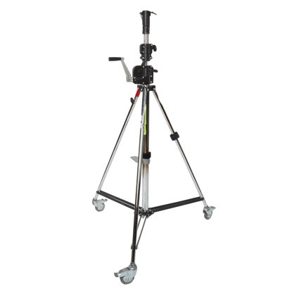 Picture of Manfrotto Double Wind up stand   087NW 12'