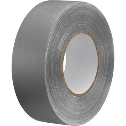 "Picture of 2"" GAFFER TAPE GRAY"