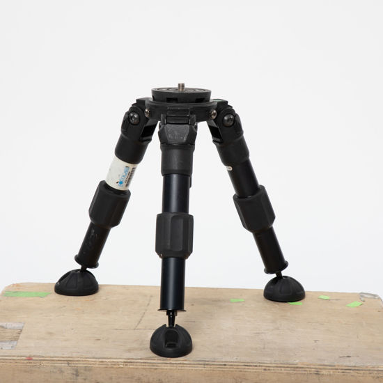 Picture of Induro High Hat 75mm ball Tripod