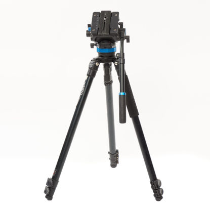 Picture of Benro  Tripod Small w/ S8 Head
