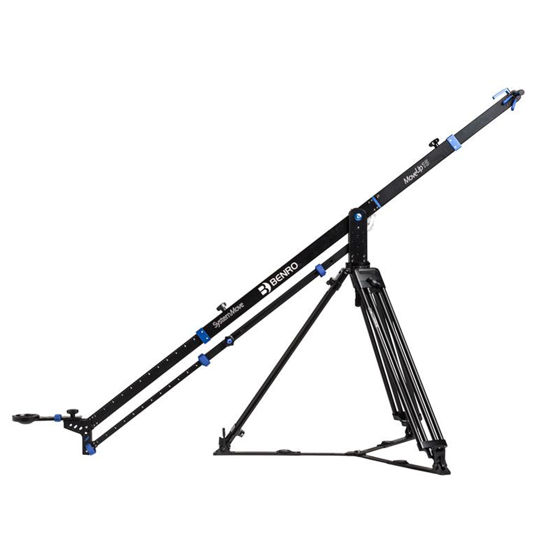 Picture of Benro MoveUp 15 Jib  w/Head