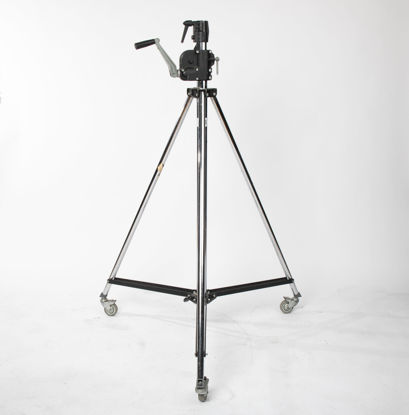 Picture of Manfrotto  9' Wind up rolling stand