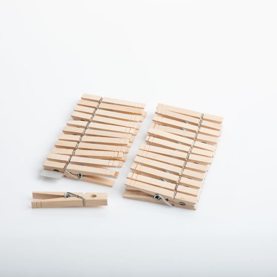 Picture of CLOTHES PINS, PACKAGE