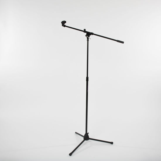 "Picture of Microphone Stand With 30"" Boom Arm"