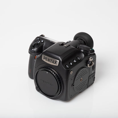 Picture of Pentax 645Z  Digital Body (50MP)