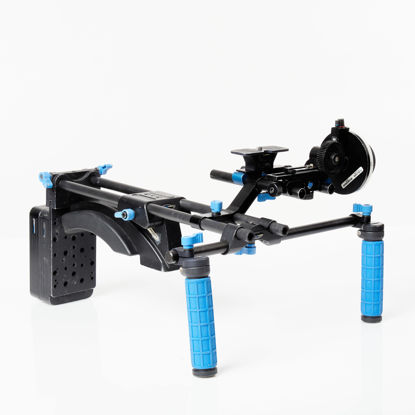 Picture of Redrockmicro DSLR Shoulder Rig