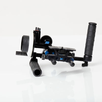 Picture of Redrockmicro Capt'n Stubling Hybrid Support rig