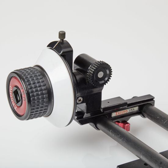 Picture of Zacuto Follow Focus Z-FF-1