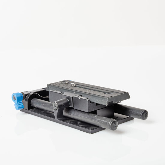 Picture of Redrockmicro Low Suspension Base Plate