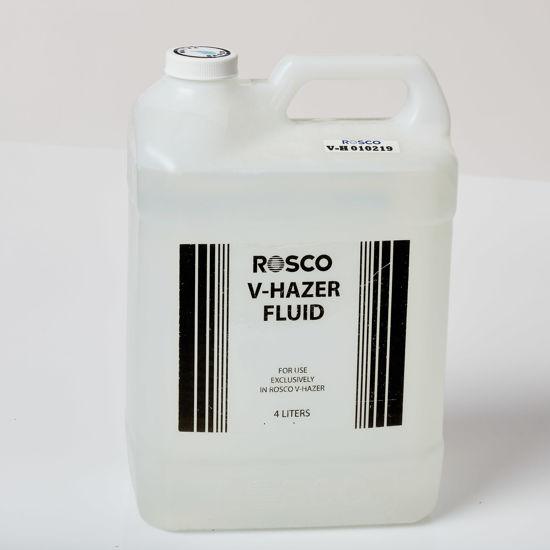 Picture of V Hazer Fluid 4 Liter