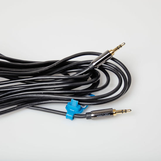 Picture of Mini to Mini Special Sync cord 15'