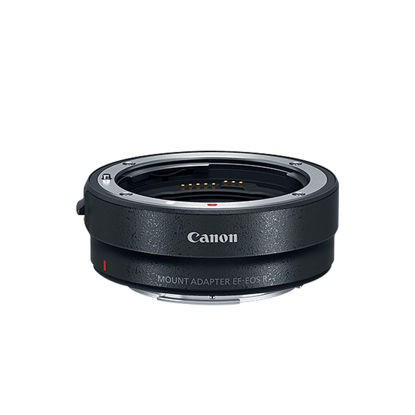 Picture of Canon Mount Adapter for  EOS-R , EF-RF