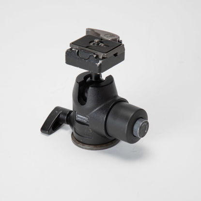 Picture of Manfrotto 468MGRC2  Ball Head