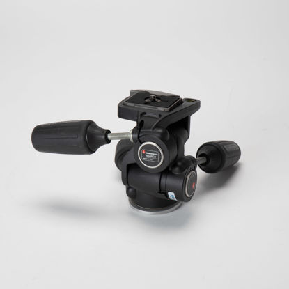 Picture of Manfrotto 804RC2 3-Way Head w/QRP