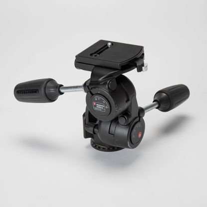 Picture of Manfrotto 808RC4 3-Way Head w/QRP