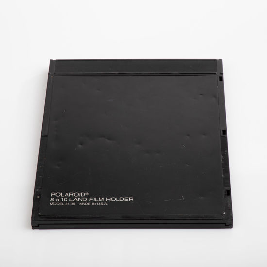 Picture of Polaroid 8X10 Film Holder