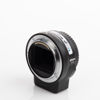 Picture of Nikon FTZ Lens Adapter for Z7 / Z6