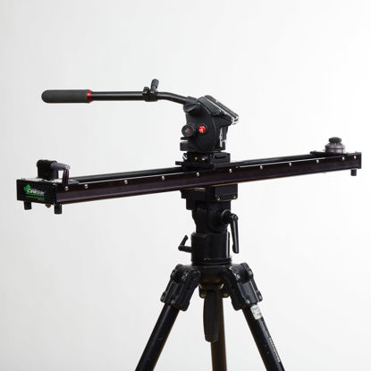 Picture of Kessler Cine Slider 3' w/ Outrigger feet