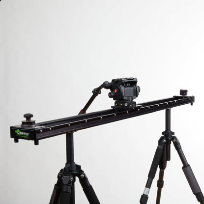 Picture of Kessler Cine Slider 5' w/ Outrigger feet