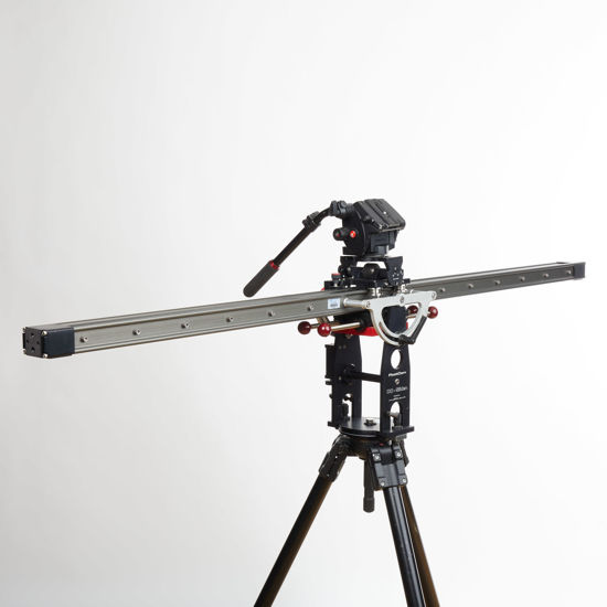 "Picture of Matthews DC Slider & Multi Angle  JIB 72"" FloatCam 22lbs Max Load"