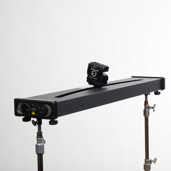Picture of Redrockmicro One Man Crew Motorized Parabolic Slider