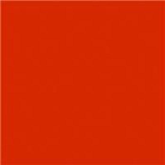 Picture of 20 X 24 Rosco  Orange Red 25