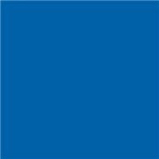 Picture of 20 X 24 Rosco  Primary Blue 80