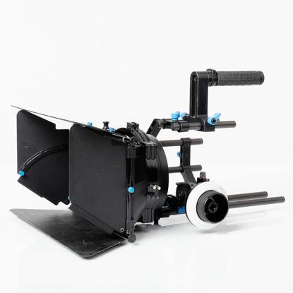Picture of Redrockmicro DSLR Cinema Bundle