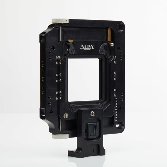 Picture of Alpa 12 Max Technical Camera