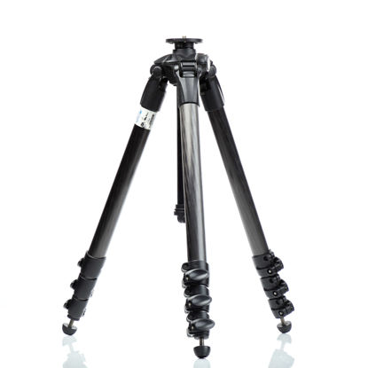 Picture of Manfrotto Carbon Fiber Tripod Large MT057C4