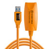 Picture of Tether Tools USB3 Active Extension Cable 15'