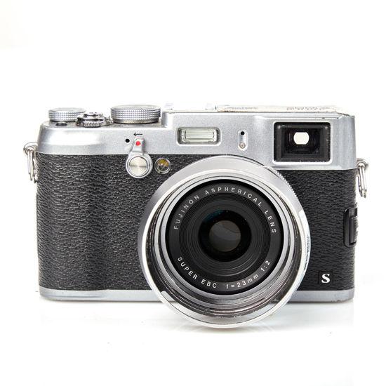 Picture of Fuji X-100S Digital Camera