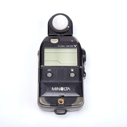 Picture of Minolta Flash Meter V