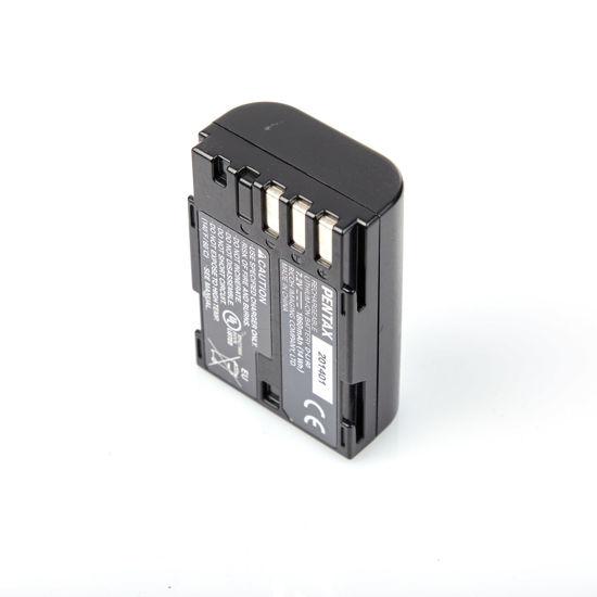 Picture of Pentax 645Z  Battery D-LI90
