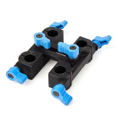 Picture of Redrockmicro Follow focus Riser adjustable (1d Mk4)
