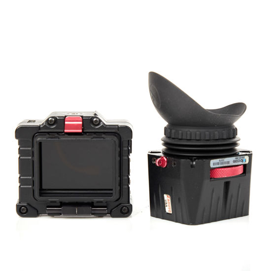 Picture of Zacuto Electronic view finder