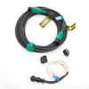 Picture of Kino Flo 4' Single Harness Kit for three lights