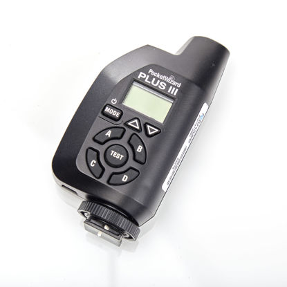 Picture of Pocket Wizard Transceiver Plus 3