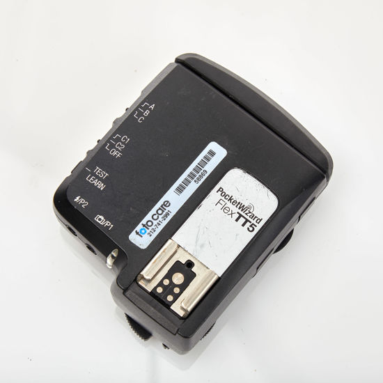 Picture of Pocket Wizard Flex TT5 receiver