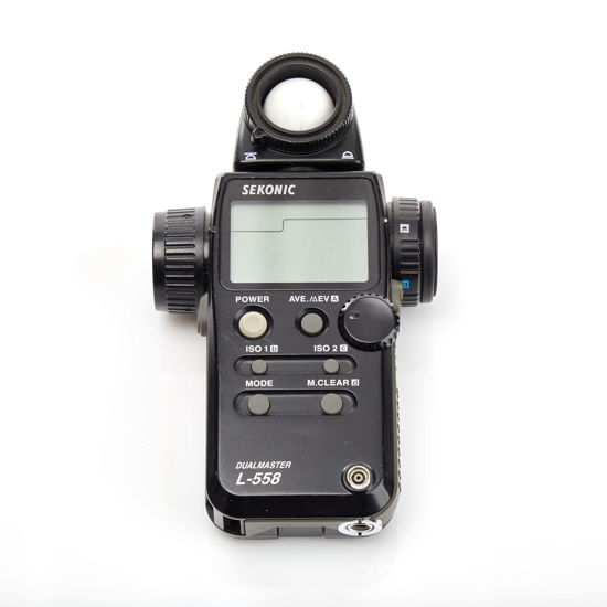 Picture of Sekonic  ZOOM L-558 Meter