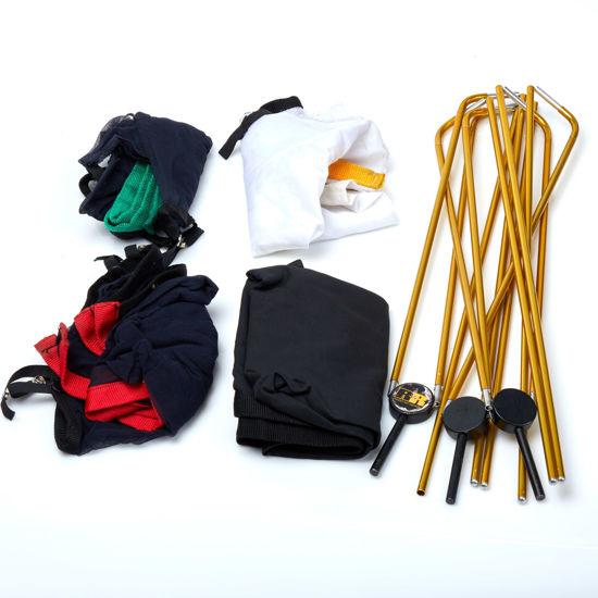 Picture of Matthews Road Rag KIT-With 3 Frames