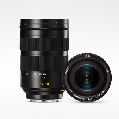 Picture of Leica SL 24-90mm F2.8-4 Lens
