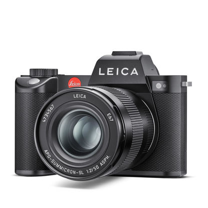 Picture of Leica SL Digital Camera