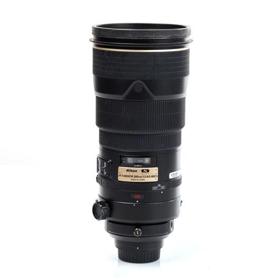 Picture of Nikon 300mm F2.8G  AF-S VR Lens