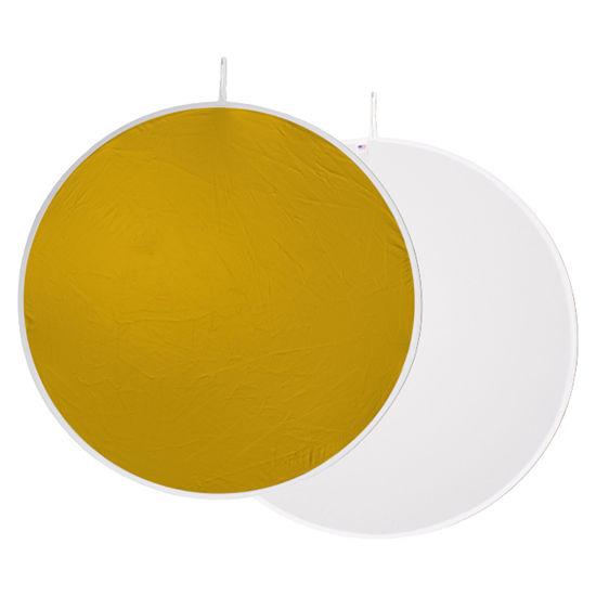 "Picture of Flexfill 38"" Gold/White"