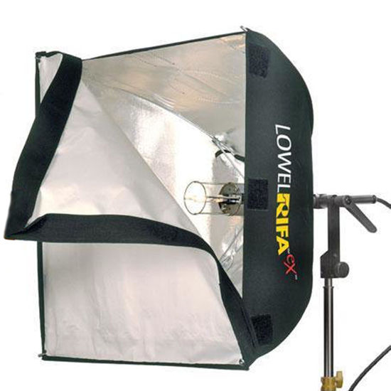 "Picture of Lowel Rifa Light  EX88 32""x32"""